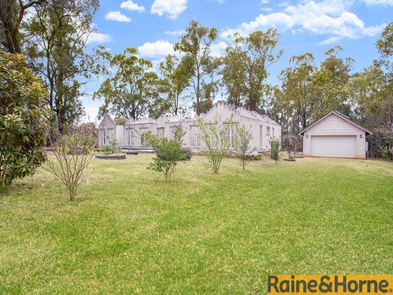 2 Kimberly Lane, Windsor Downs, NSW 2756