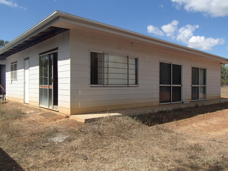 Address available on request, Weranga, Qld 4405