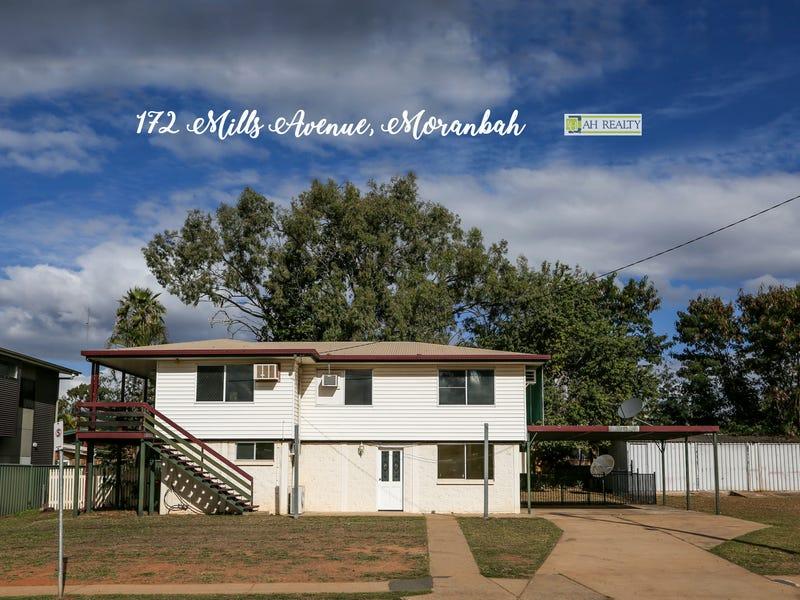 172 Mills Avenue, Moranbah, Qld 4744