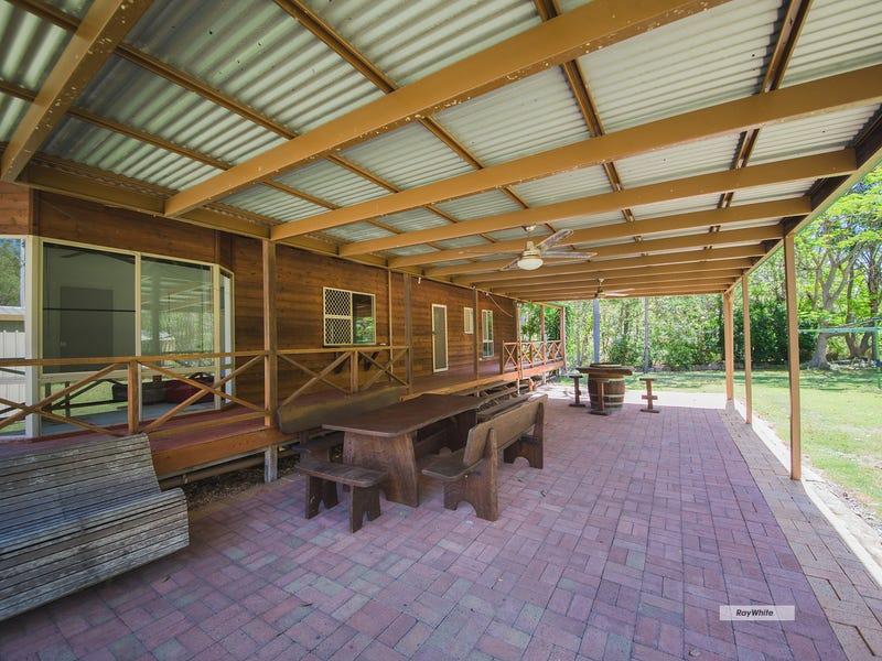 570 Coorooman Creek Road, Cawarral, Qld 4702