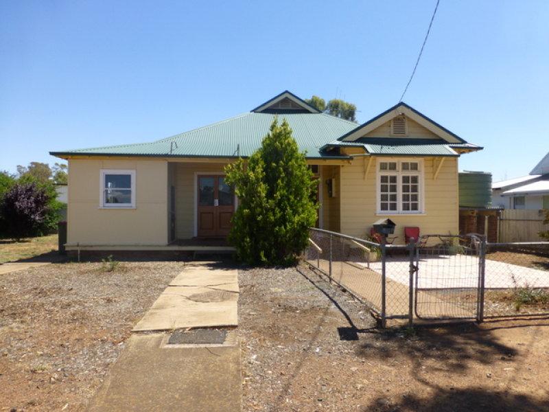 31 Lachlan Street, Bogan Gate, NSW 2876