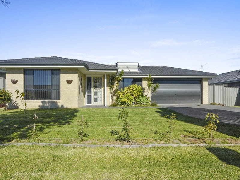 17 Terralla Grove, South Nowra, NSW 2541