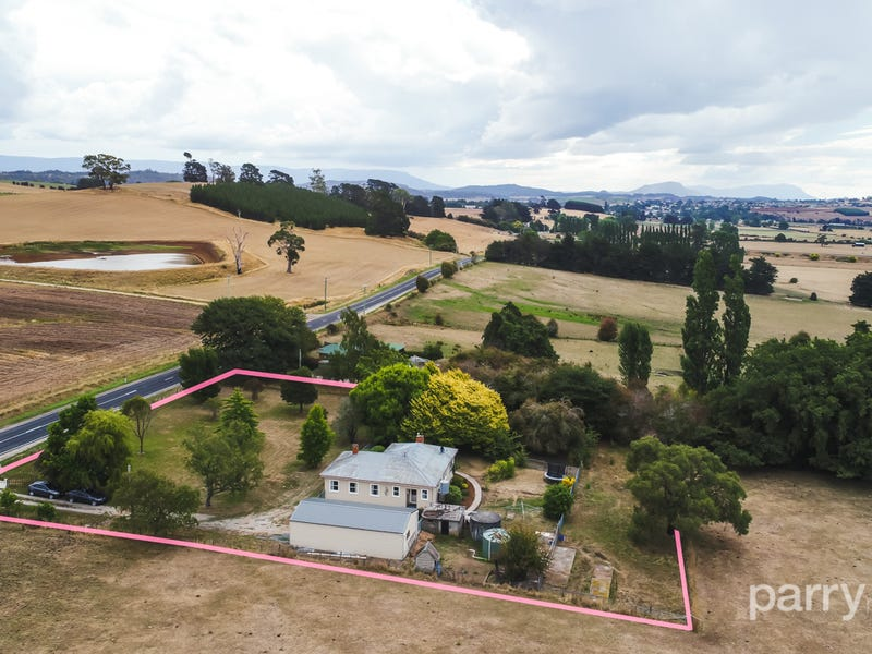 4334 Meander Valley Road, Deloraine, Tas 7304