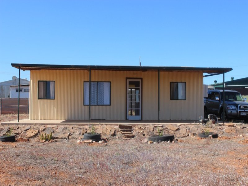 Lot 721 Government Road, Andamooka, SA 5722