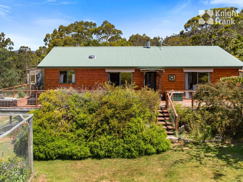 151 Pullens Road, Woodbridge, Tas 7162
