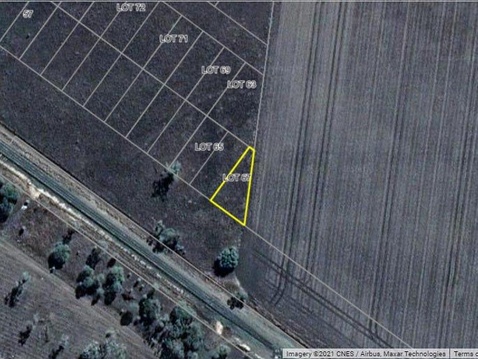 Lot 67, Warrego Highway, Warra, Qld 4411