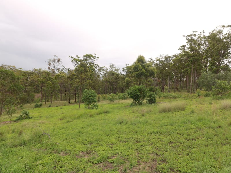 211 Chappell Hills Road Road, South Isis, Qld 4660