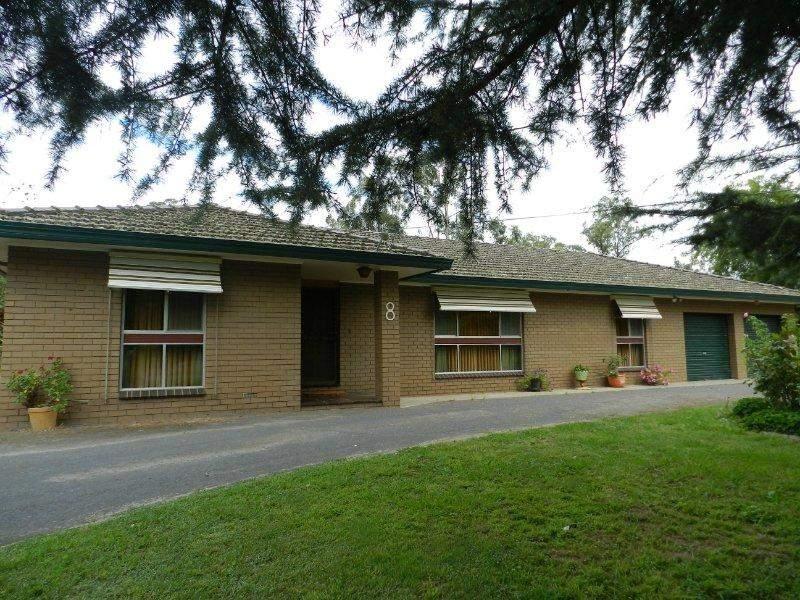 8 Service Road, Kialla West, Vic 3631