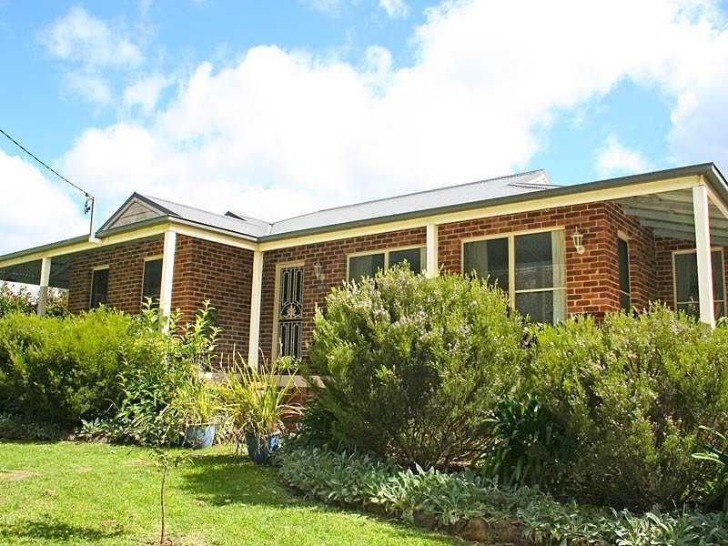 88 Railway Terrace, Willow Vale, NSW 2575