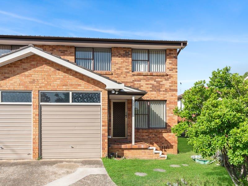 3/103 Cumberland Road, Ingleburn, NSW 2565