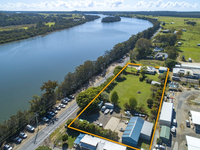 32 Gumma Road, Macksville, NSW 2447