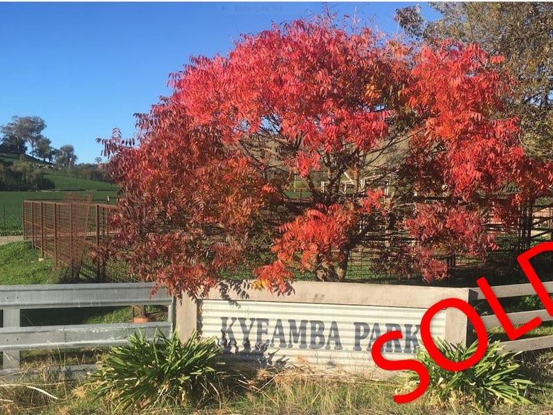 6104 TUMBARUMBA ROAD, Kyeamba, NSW 2650