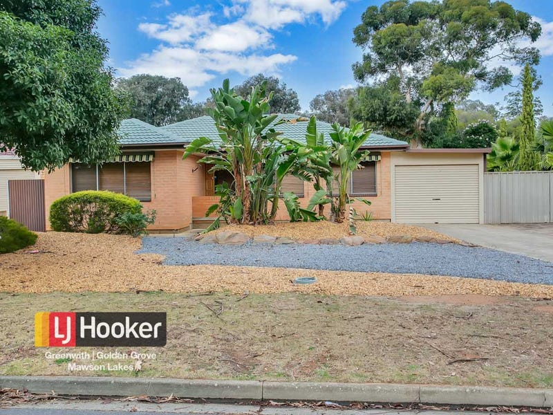 22 Francis Crescent, Salisbury Heights