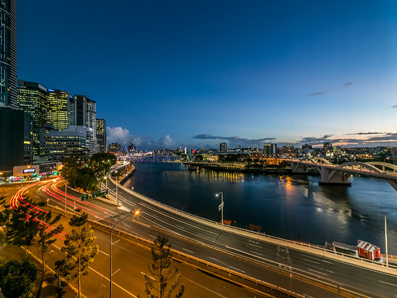 55/293 North Quay, Brisbane City, Qld 4000