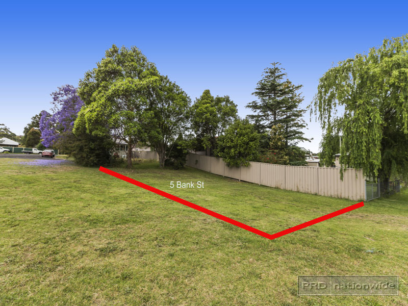 5 Bank Street (SOLD), Cardiff, NSW 2285