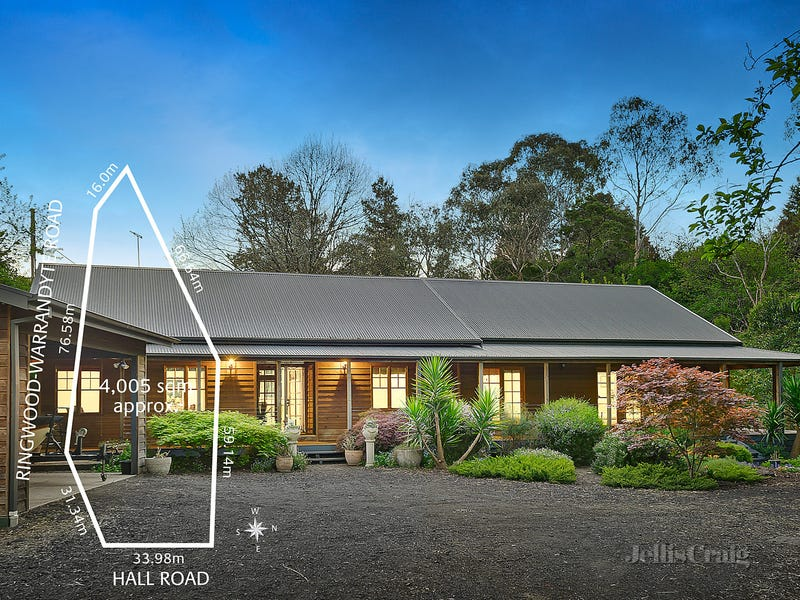 583 Ringwood-Warrandyte Road, Warrandyte South, Vic 3134