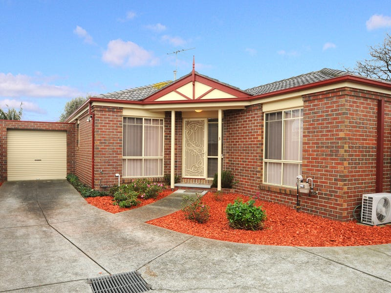 3/4 Canberra Street, Carrum, Vic 3197