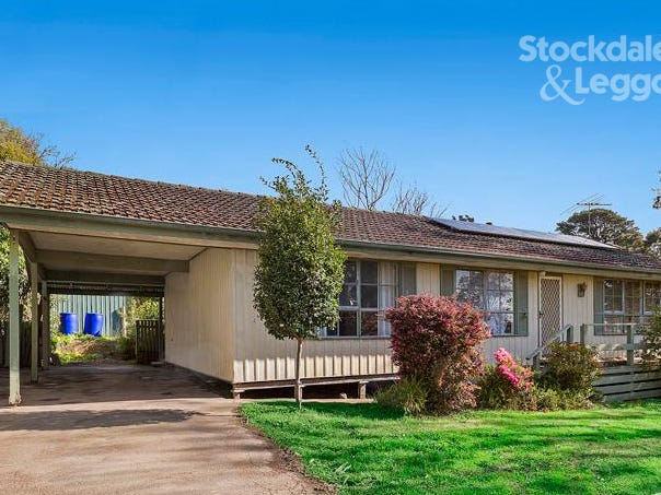 3 Russell Road, Gembrook, Vic 3783