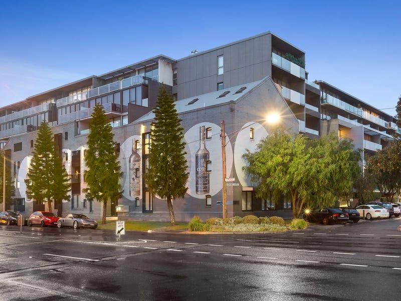 214/1 Danks Street, Port Melbourne, Vic 3207