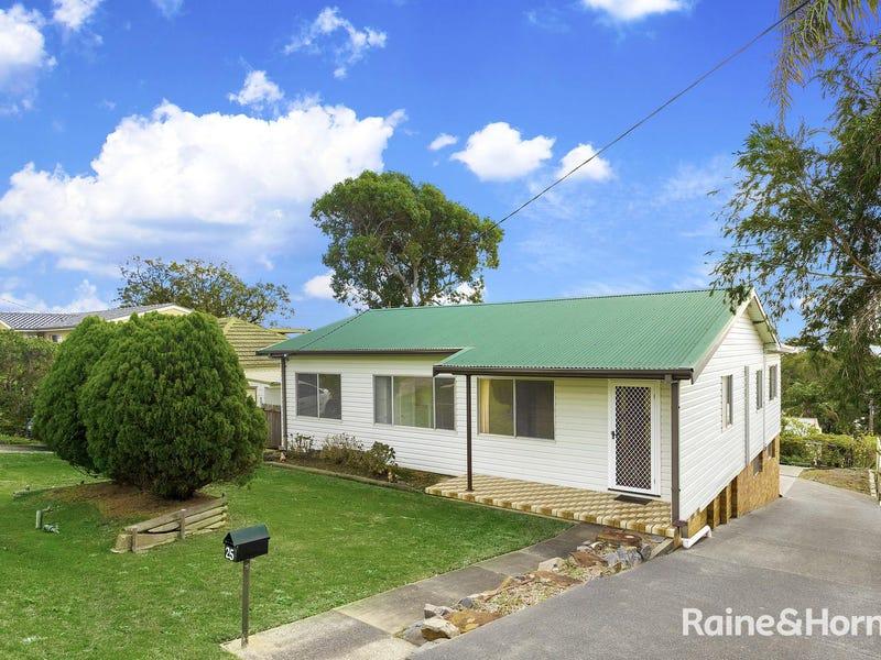 25 Kailua Ave, Budgewoi, NSW 2262