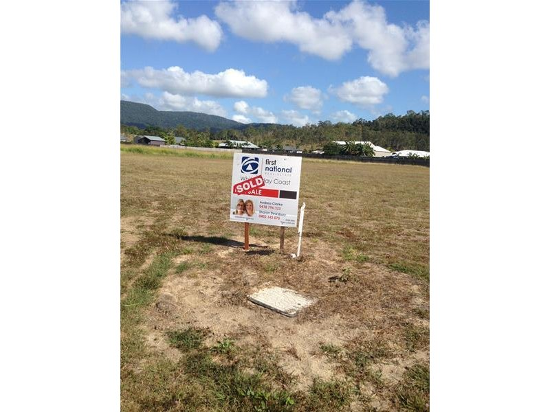 Lot 59 Beames Crescent, Cannon Valley, Qld 4800