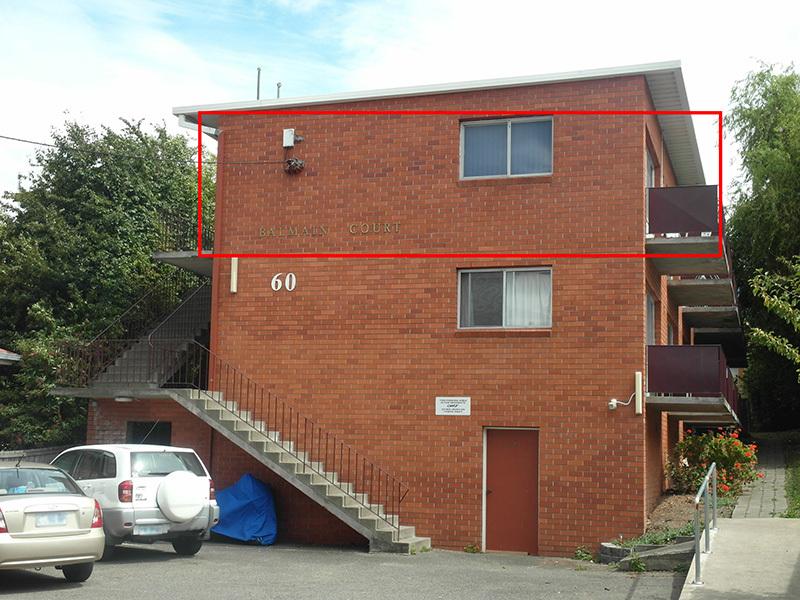 7/60 Regent Street, Sandy Bay, Tas 7005