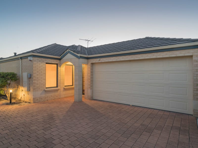 3/28 Spencer Avenue, Yokine, WA 6060