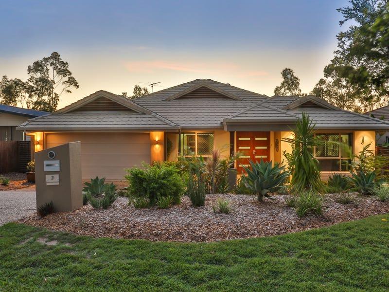 3 Waterhousia Cres, Brookwater, Qld 4300