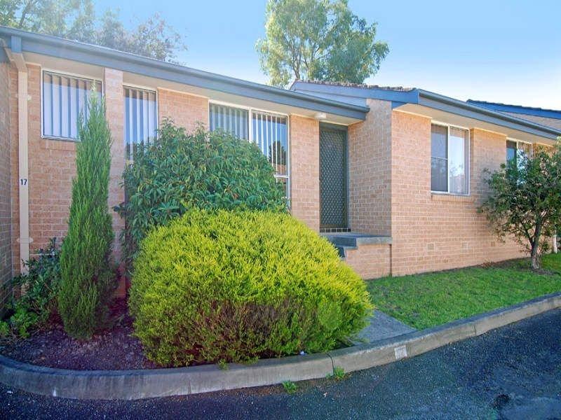 17/61 Kirkham Street, Moss Vale, NSW 2577