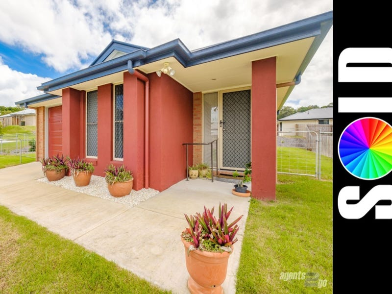 12 Lister Close, Gympie, Qld 4570