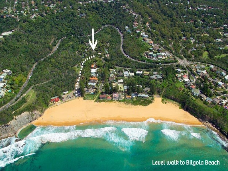 7 The Serpentine, Bilgola Beach, NSW 2107