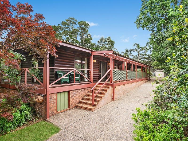 22 Sunnyside Avenue, Wentworth Falls, NSW 2782
