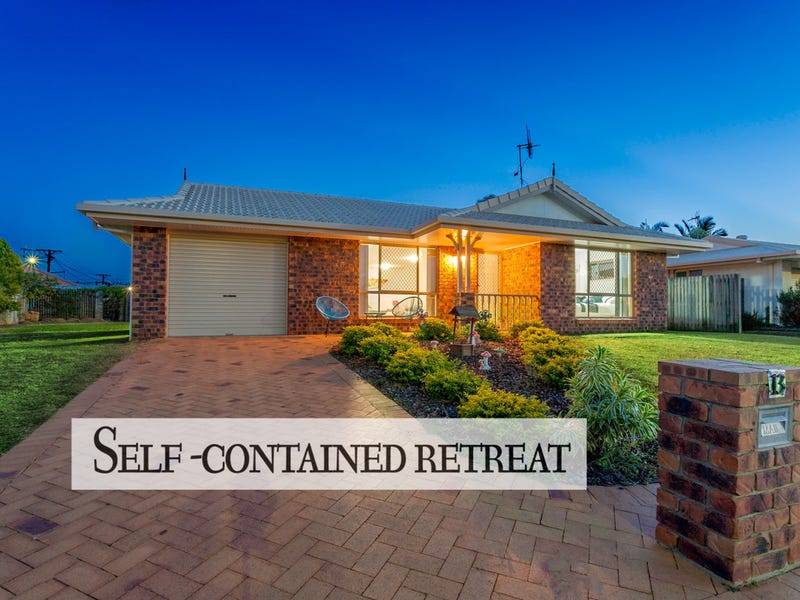 13 Bourke Court, Norville, Qld 4670