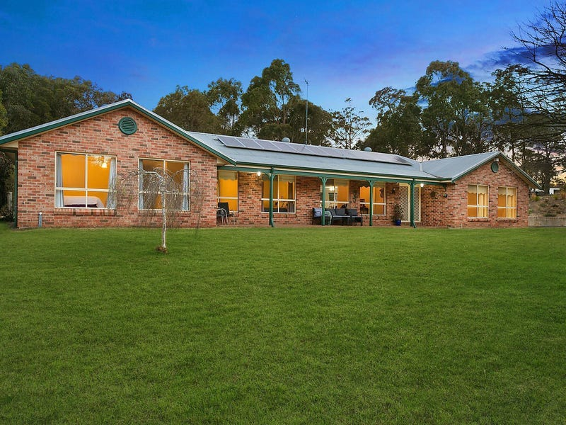 155 Tylers Road, Bargo, NSW 2574