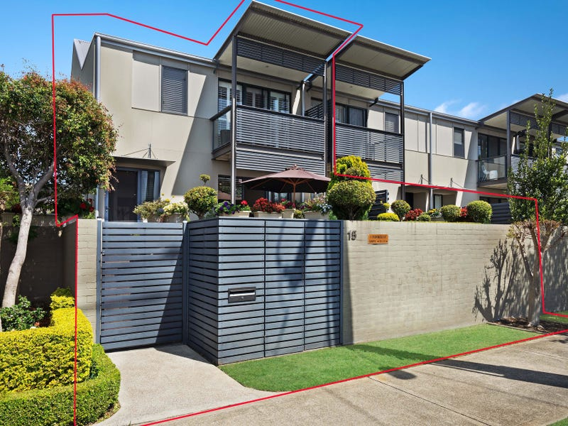 15/1 Forbes Street, Carrington, NSW 2294