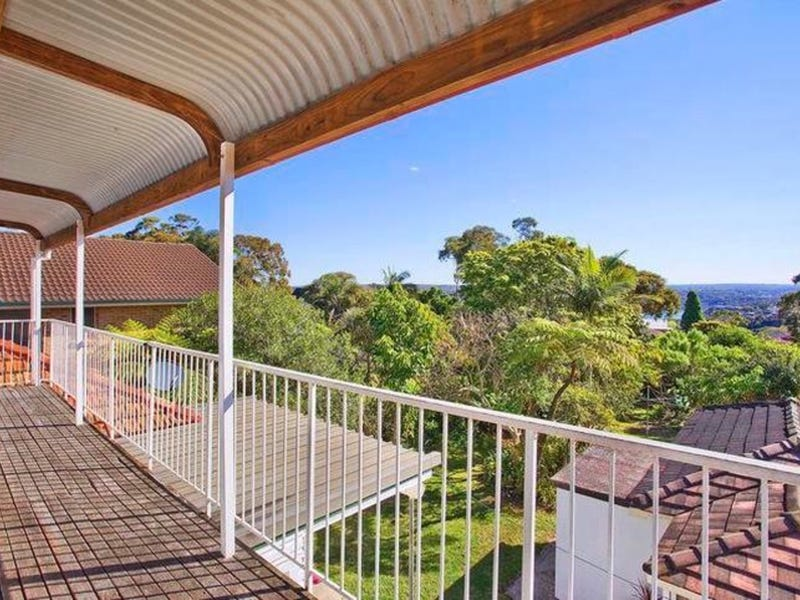 9 Regatta Avenue, Caringbah, NSW 2229