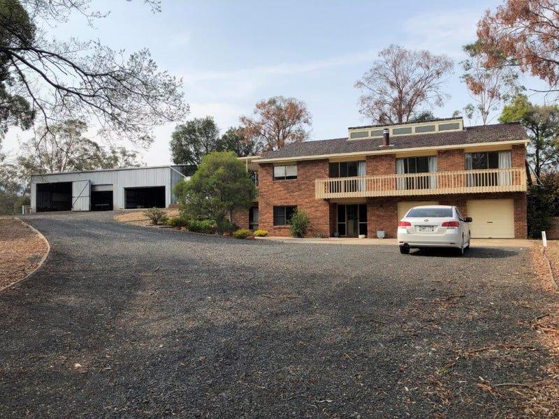 350 Fullers Lane, Wallabadah, NSW 2343