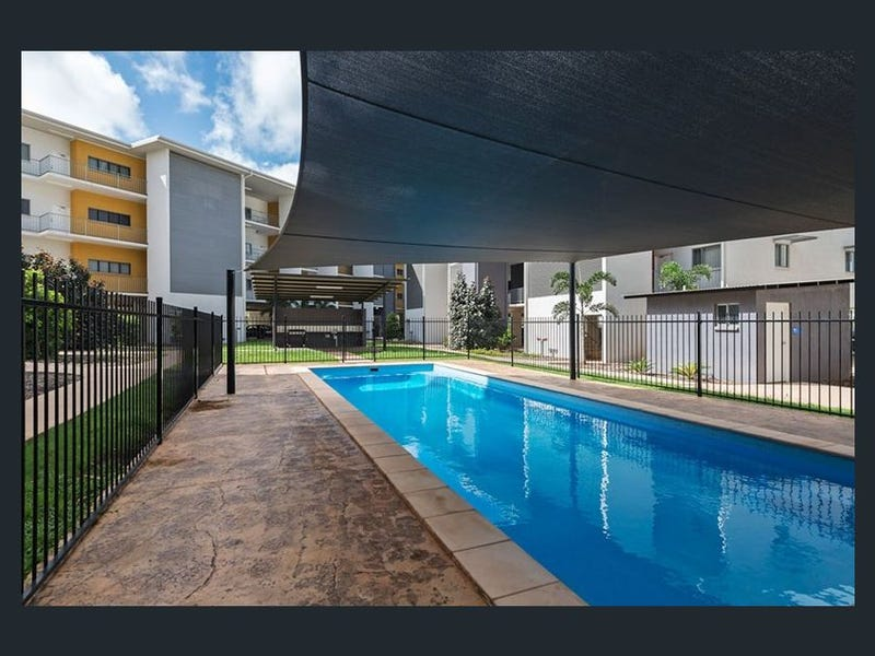 119/250  Farrar Boulevard, Johnston, NT 0832
