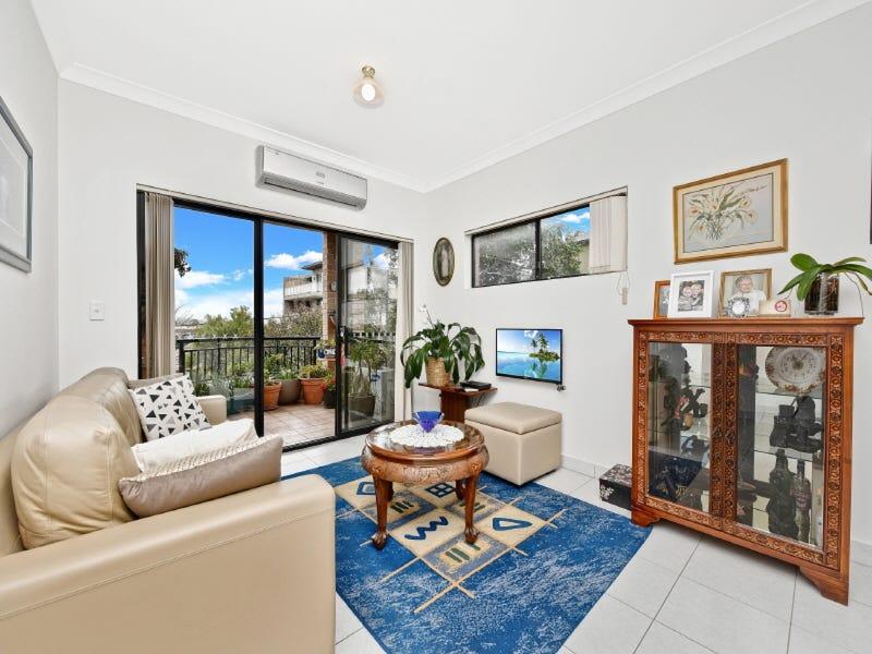 4/74 Beaconsfield  Street, Silverwater, NSW 2128