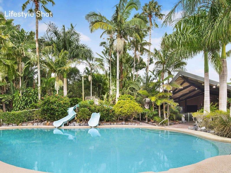 10 Jacaranda (Darlington Park Beach Resort) Road, Arrawarra