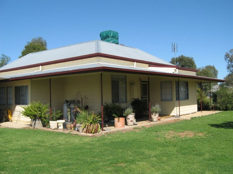 Address available on request, Swan Hill, Vic 3585