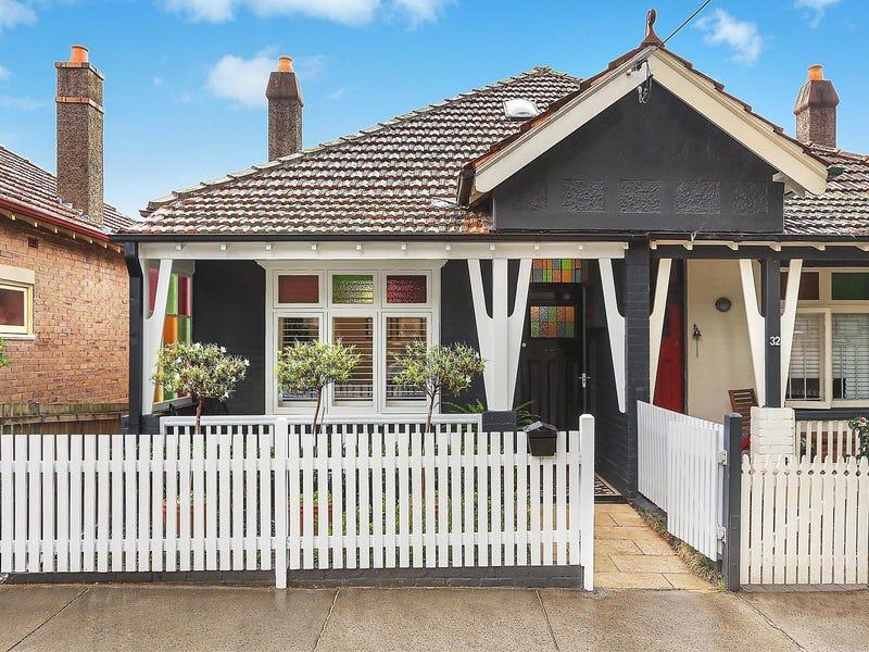 30 Hayberry Street, Crows Nest, NSW 2065