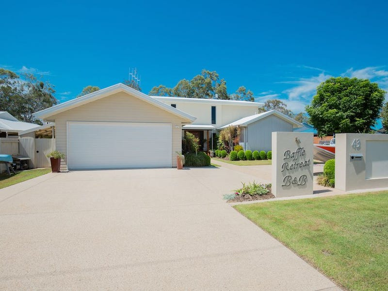 43 Island View Drive, Winfield, Qld 4670