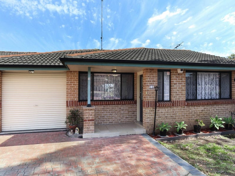 Unit 14/1 Greystanes Rd, Greystanes, NSW 2145