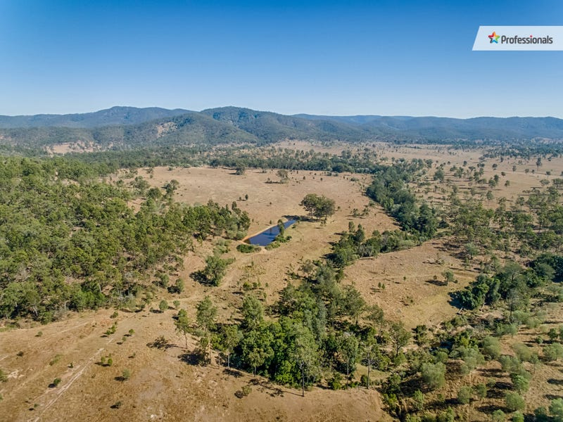 Lots 1 & 2 Running Creek Road, Woolooga, Qld 4570