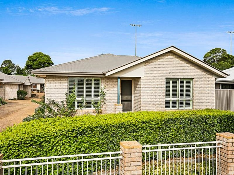 6/28B Haig Street, South Toowoomba, Qld 4350
