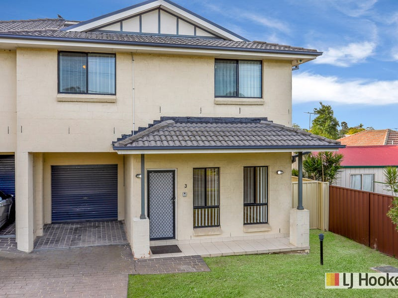 3/267 Bungarribee Road, Blacktown, NSW 2148