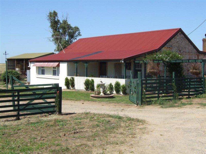 Lot 22 Moore Road, Strathalbyn, SA 5255