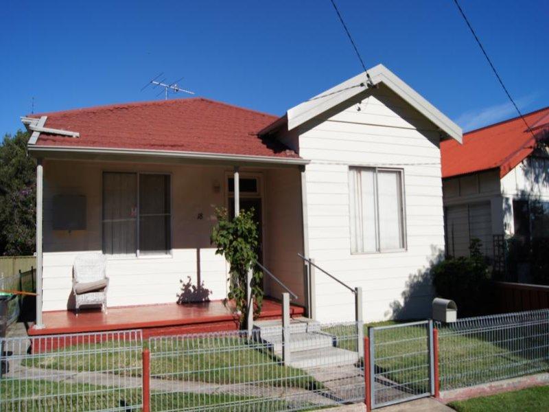 18 Croydon Street, Mayfield, NSW 2304