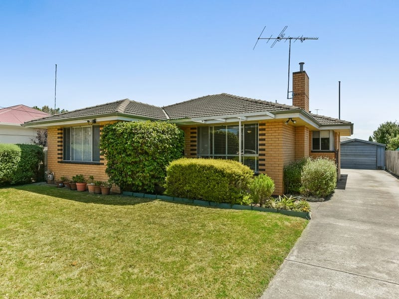 21 Townsend Road, Whittington, Vic 3219